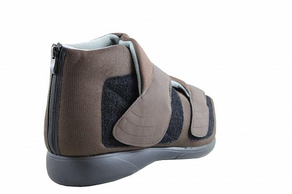 Терапевтическая обувь 09-113