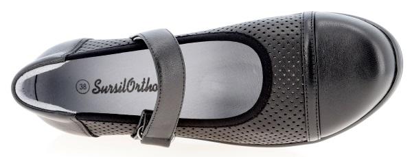 Туфли ортопедические 200117