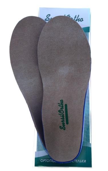 Ортопедические стельки B01 Sursil comfort