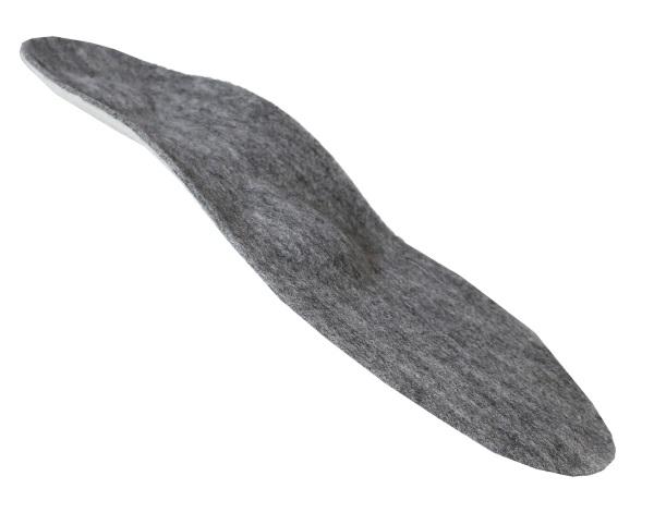Ортопедические стельки E12 Шерсть