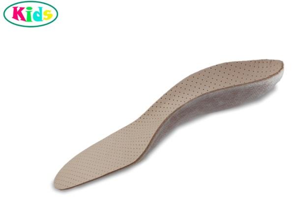 Ортопедические стельки M11 Перфорированная кожа
