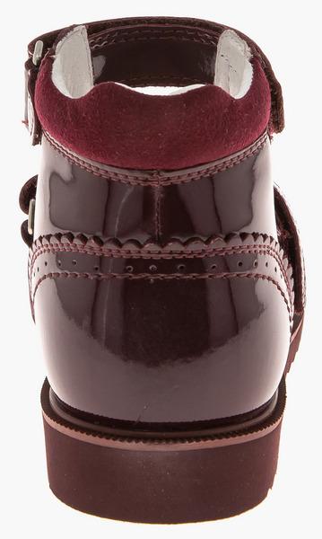 Туфли ортопедические 15-290-2