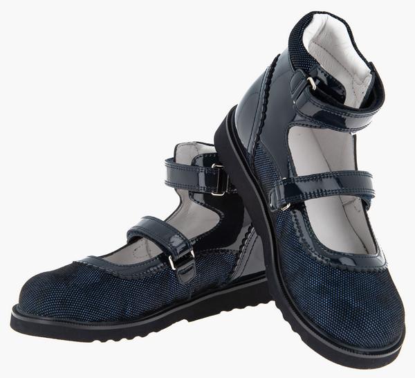 Туфли ортопедические 33-501